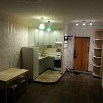 Посуточно Сургут сдам квартира 2х-комнатная ул Крылова 26, в Сургуте