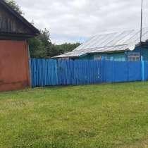 Продается дом в Кушнаренковском районе д. Марс, в Уфе