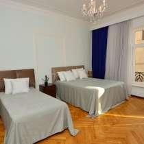 Квартира в старом центре, в г.Тбилиси