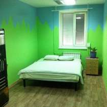 Сдается квартира в отличном состояние, в Ленске