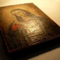 Копии старинных икон. Иконы под старину, в г.Николаев