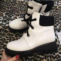 Обувь, в Тюмени