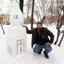 Игорь, 43 года, хочет пообщаться, в Санкт-Петербурге