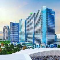 Blue Sky Towers BATUMI, в г.Тбилиси