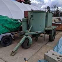 Пескоструйный аппарат (пескоструйная установка), в г.Минск
