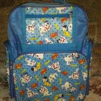Рюкзак школьный для девочки, в Москве