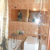 Трех комнатная квартира, в Красноярске
