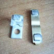 Контакты к магнитным пускателям ПМА4100, в Первоуральске