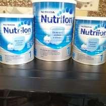 Молочная смесь нутрилон, в Куровском