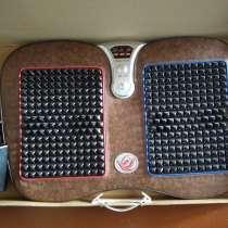 Германиевый массажер для ног («Счастливые ноги») Hot&amp, в Бахчисарае