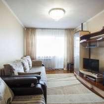 Сдам двухкомнатную квартиру, в Красноярске