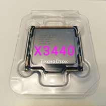 Процессор Intel i7 (Intel Xeon X3440) LGA 1156, в Самаре