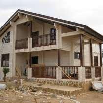 Продажа, строительство домов и коттеджей, в Хабаровске