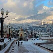 Тур в Крым (Ялту) на Новый год 2020 из Ростова, в Ростове-на-Дону