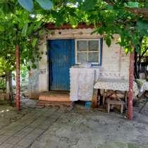 Дом 49,5 м² на участке, в Ростове-на-Дону