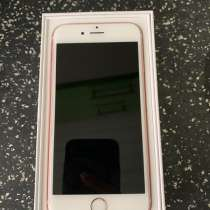 IPhone 6s 32GB rose gold, в Москве
