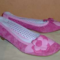 Туфли розовые, в Уфе