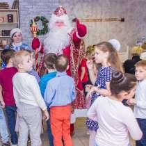 Дед Мороз и Снегурочка, в Ярославле