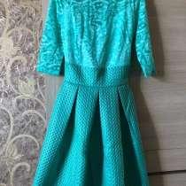 Кружевное платье, в Таганроге