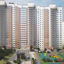 Сдам 2-комнатную квартиру ул. Лесопарковая,21, в Красноярске