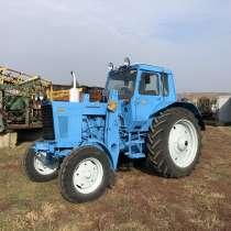 Трактор МТЗ-80, в г.Одесса