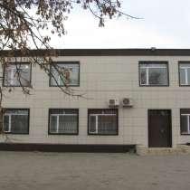В г. Рудном организация сдаёт в аренду складские помещения, в г.Костанай