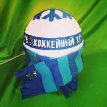 """Светильник-ночник """"Хоккейный клуб Сибирь"""", в Новосибирске"""