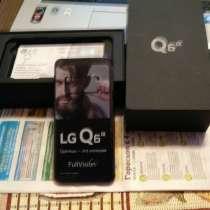 Смартфон LG Q6a, в Красноярске