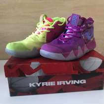 Кроссовки Nike Kyrie 4 Confetti, в Казани