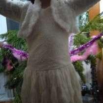 Праздничное платье, в Новосибирске