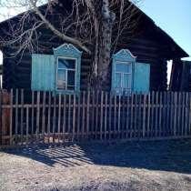 Дом с участком-40сот, село Подлопатки, в Улан-Удэ