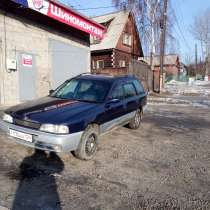 Nissan Wingroad 1998, в Красноярске