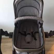 Детская коляска, в Улан-Удэ