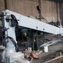 Манипулятор ИФ-300, в Набережных Челнах