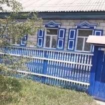 Дом со всеми удобствами, в Михайловке