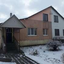 Продам жилой дом пос. Высокое Гурьевский район, в Калининграде