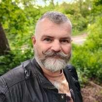 Павел Медведь, 48 лет, хочет познакомиться – Ищу компаньона и партнёра во всем, в г.Карловы Вары