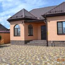 Продается кирпичный дом 2013 года постройки. стан.Тбилисская, в Краснодаре