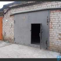 Сдам кирпичный гараж в кооперативе, в Балаково