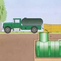 Вывоз жидких отходов. Услуги илососа, в Волгограде