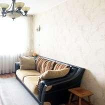 Двухкомнатная квартира 44 кв. м во Всеволожске, в Всеволожске