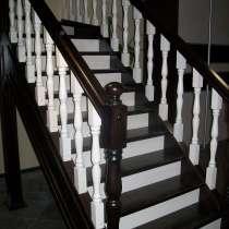 Лестницы для дома, в Барнауле