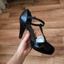 Туфли женские 35 размер, в Сарапуле
