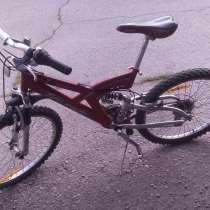 Велосипед Горный, в Москве