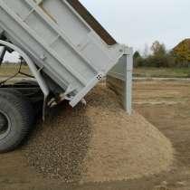 Песок с достакой от 1 до 10 тонн, в г.Минск