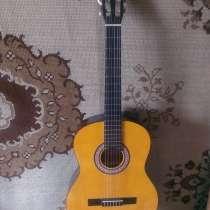 Акустическая гитара, в Красноярске