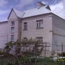 Дом с участком продам, в Лермонтове