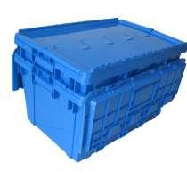 Аренда пластиковых ящиков коробки для переезда в Казани, в Казани