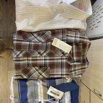 Три Рубашки, в Северодвинске