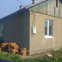 Продам дом в Бахчисарайский р-н с. Растущее ул. Советская, в Бахчисарае